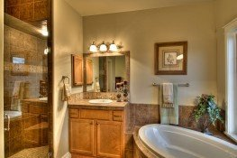 Willow Master Bath