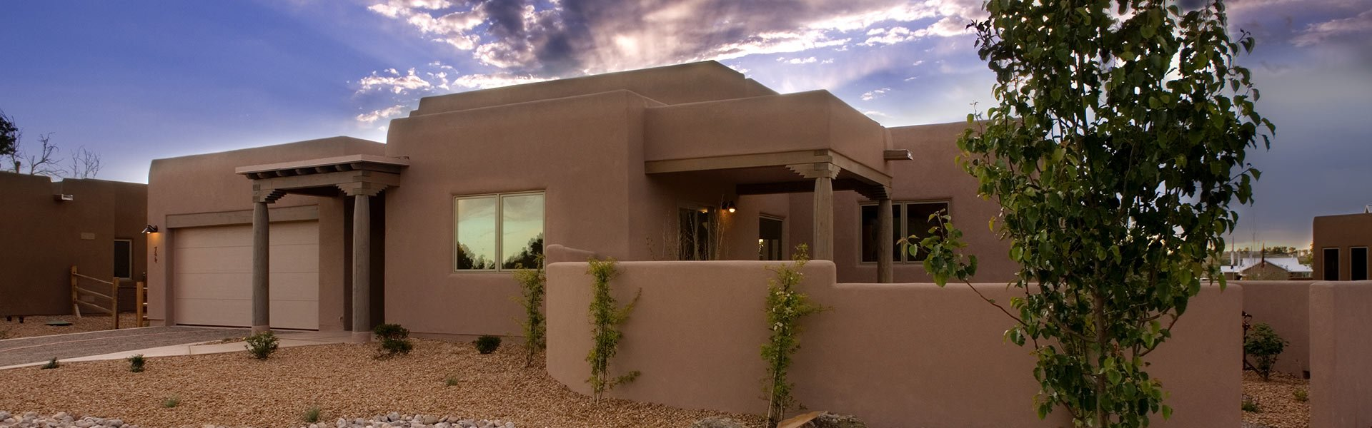 High quality new mexico custom home builders homes by for Build a house for 200k