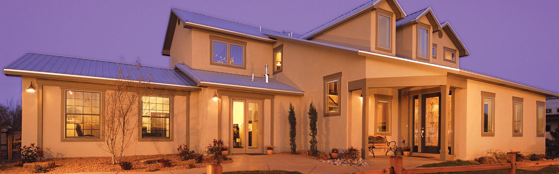 Green Home Builders In New Mexico