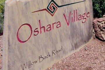 Oshara Village