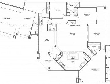 1004 Paseo Del Gallo floorplan