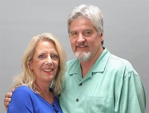 Joe & Lynn Boyden