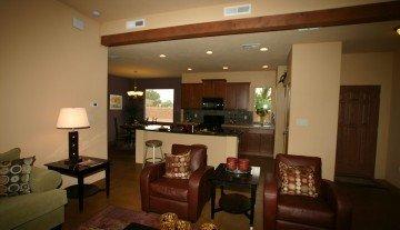Maple Interior 2